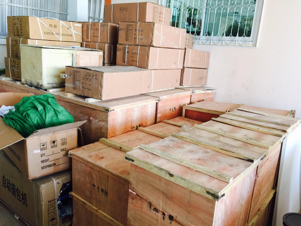 บริษัท หัวเหรียญอินเตอร์แพ็ค จำกัด เชียงใหม่ 022