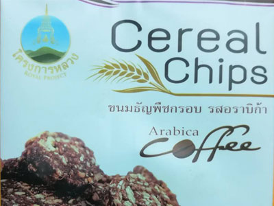 cereal chip