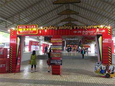 MID YEAR SALE Chiang mai