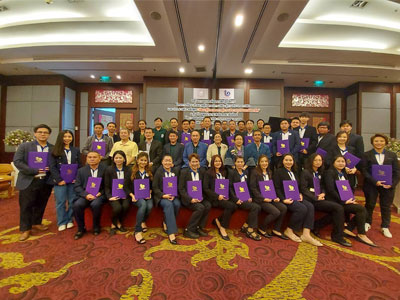 Smart SMEs และ Global SMEs